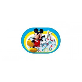 MANTEL INDIVIDUAL OVAL MICKEY