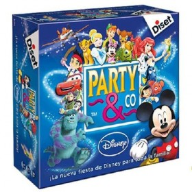 PARTY AND CO DISNEY 3.0