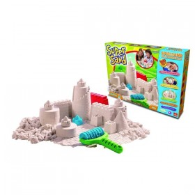 PACK SUPER SAND CASTILLO
