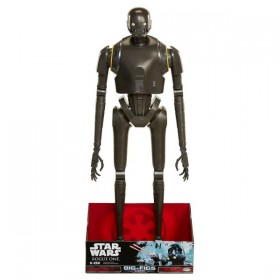 Figura de Jakks K-2SO de...