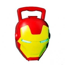 IRON MAN MALETIN
