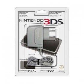 CARGADOR 3D 3DS/NDS/NDSI XL