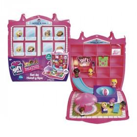 Palacio de Princesas de...