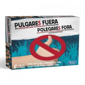 PULGARES ARRIBA