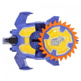 ZORDS ACCION DINO SUPER CHARGE