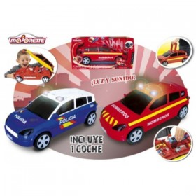 MAJORETTE CARRY CAR CON 1...