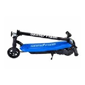 SKATE FLASH SKSOOTER 120 BLUE