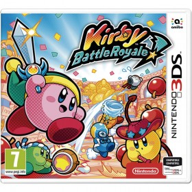 Kirby: Battle Royale para...