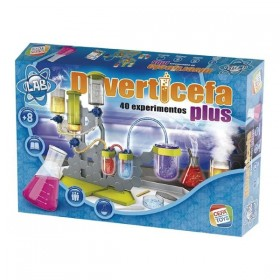 Diverticefa Plus de CEFA Toys