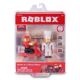 ROBLOX - GAME PACK SURT. 4...