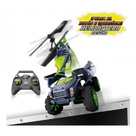 RC AIR HOGS SHADOW DRONE...
