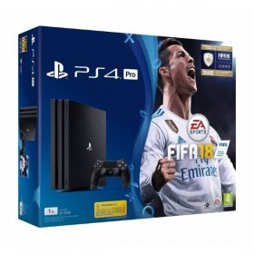 Pack PlayStation 4 Pro con...