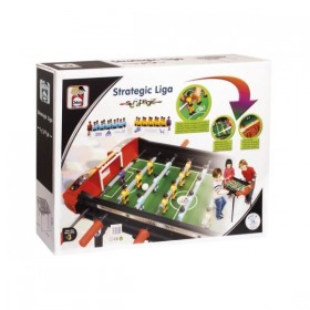 FUTBOLIN STRATEGIC LIGA