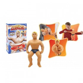 STRETCH ARMSTRONG - MISTER...