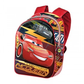 CARS 3 MOCHILA BASIC RACE