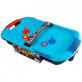 Air Hockey de Los Vengadores
