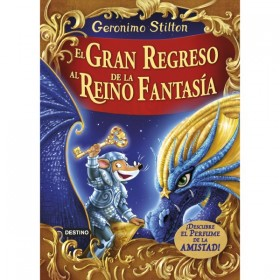 GSE. EL GRAN REGRESO AL...