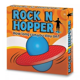 ROCK N HOPPER