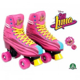 SOY LUNA PATINES ROLLER...