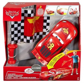 Cars - Rayo McQueen...
