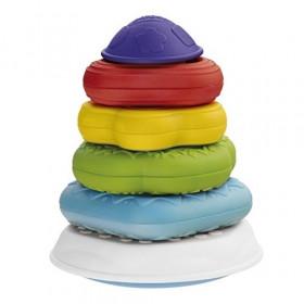 ROBOT TRANSFORMABLE 38CM