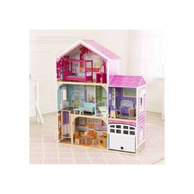 AVERY DOLLHOUSE
