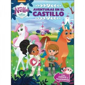PJ MASK ACTIVY TELEFONO Y...