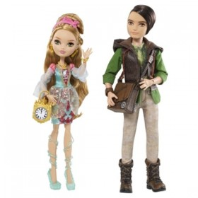 EVER AFTER HIGH PACK DE 2...