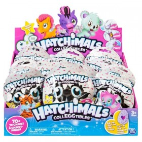 HATCHIMALS FIGURA...