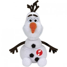 OLAF 15 CM. CON SONIDOS