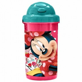 BOTELLA CANTIMPLORA MINNIE...