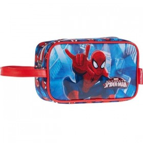 NECESER SPIDERMAN ASEO TEEN...