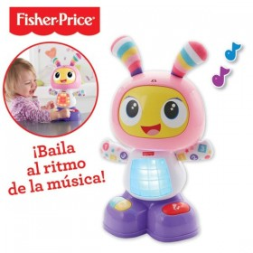 FISHER PRICE ROBITA ROBOTITA