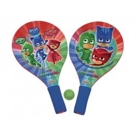 PALAS DE LA PLAYA PJ MASK