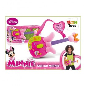 GUITARRA ELECTRONICA MINNIE