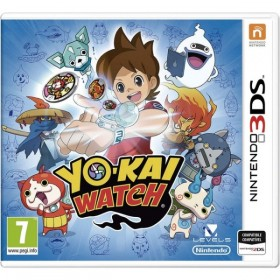 Yo-Kai Watch para Nintendo 3DS