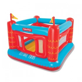 RING INFLABLE DE FISHER PRICE