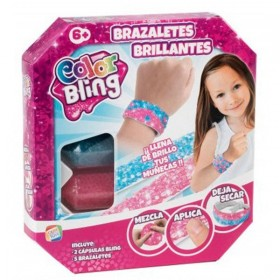 COLOR BLING BRAZALETES...