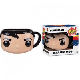 POP!HOME:DC SUPERMAN TAZA