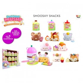 SMOOSHY MUSHY SNACKS