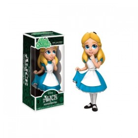FIGURA Rock CANDY VINYL ALICIA