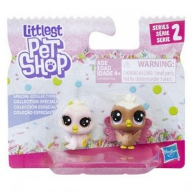 LITTLEST PET SHOP...