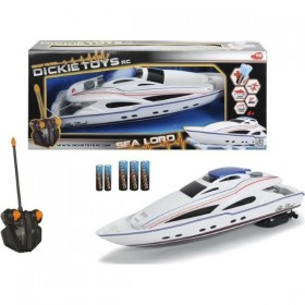RC BARCA SEA LORD RTR
