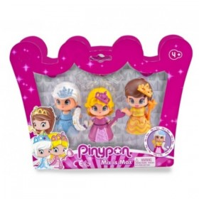 PINYPON PRINCESS PACK