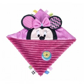 MANTITA DOU DOU MINNIE MOUSE