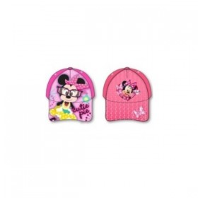 GORRA MINNIE FULL PRINT
