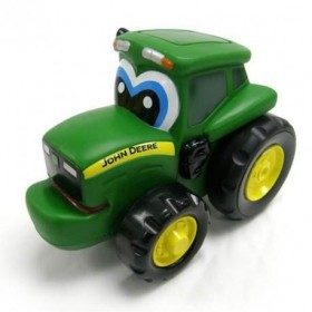 TRACTOR JOHNNY RETROFRICCION