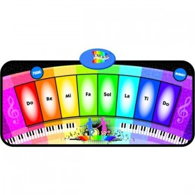 PIANO ARCOIRIS