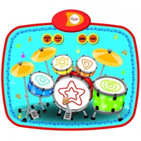 MINI BATERIA BP