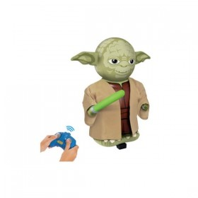 YODA RC HINCHABLE CON...